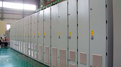 Variable Frequency Drives 1