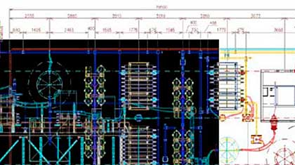 Electronic Design Plan