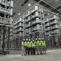 RXPE's Yunnan 1GW Smart VSC-HVDC Goes Into Operation