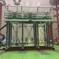 Yu'E 1.25GW VSC HVDC Back to Back Converter Manufacturing Underway